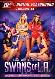 Swans Of LA Season One