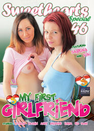 Sweethearts Special #46 - My First Girlfriend