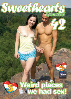 Sweethearts Special #42