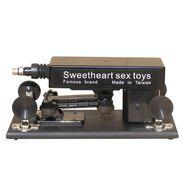 Sweetheart Sex Machine