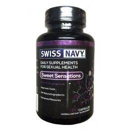 Swiss Navy Sweet Sensation