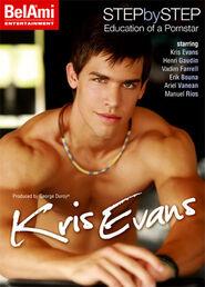 Step By Step Kris Evans