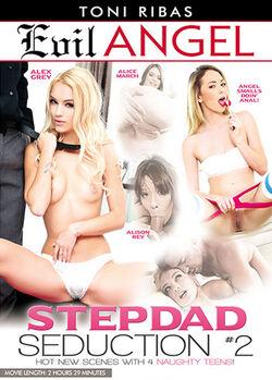 Stepdad Seduction #02