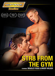 STR8 From The Gym