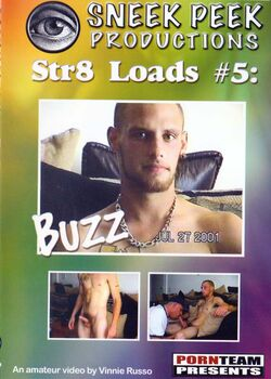 Str8 Loads #5 Buzz