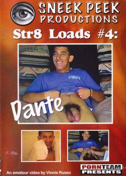 Str8 Loads #4 Dante