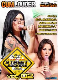 Street Suckers # 2