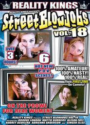 Street Blowjobs #18