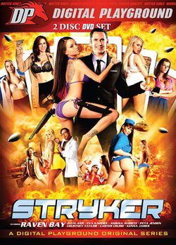 Stryker (2 Disc Set)