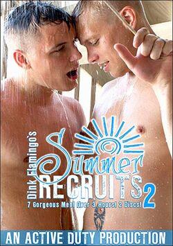 Summer Recruits #02