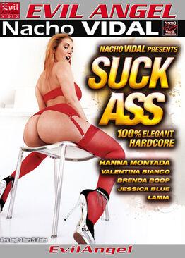 Suck Ass