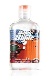 SuperSlyde Personal Silicone Lubricant 250ml