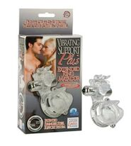 Support Plus Vibrating Matador Ring