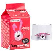 S-Line Funny Underwear Rabbit