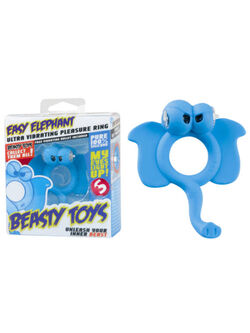 S-Line Beasty Toys Easy Elephant