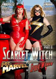 Scarlet Witch # 2