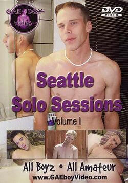 Seattle Solo Sessions Volume 1