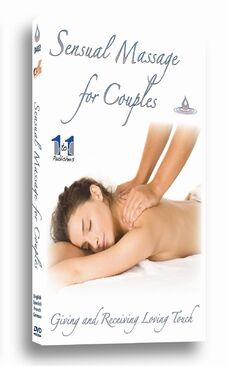 Sensual Massage for Couple