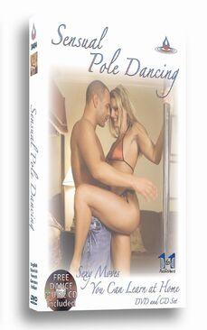 Sensual Pole Dancing