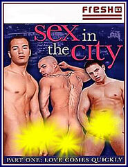 Sex In The City: Love Comes Quickly