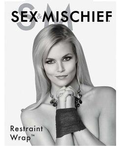 Sex & Mischief Restraint Wrap