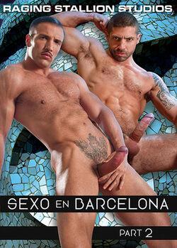 Sexo En Barcelona #02