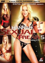 Sexual Freak #05: Hannah