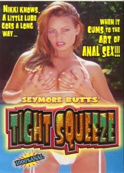 Seymore Butts Tight Squeeze