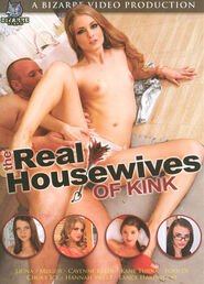 The Real Housewives of Kink