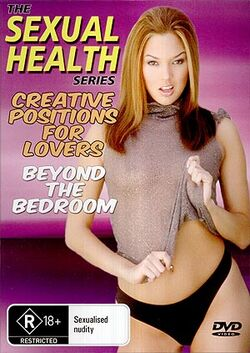 The Sexual Health Series: Creative Positions For Lovers