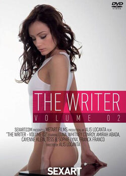 The Writer #02