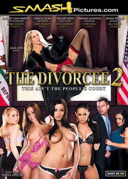 The Divorcee #02