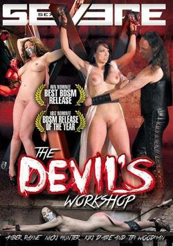 Severe Sex - The Devil's Workshop