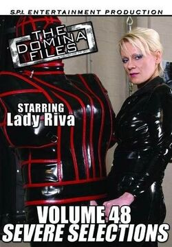 The Domina Files - Severe Selections Vol #48