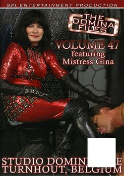 The Domina Files #47 - Dominesque