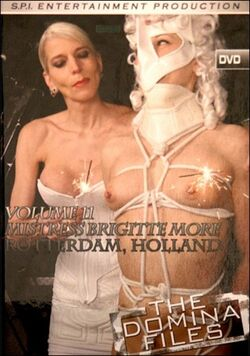 The Domina Files 11 - Mistress Brigitte