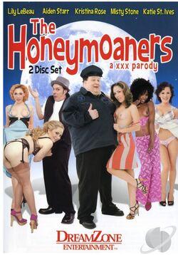 The Honeymoaners