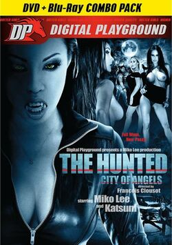 The Hunted: City of Angels (Blu-Ray + DVD)