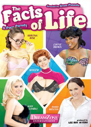 The Facts of Life: A Porn Parody