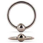 The Frisky Head Ring & Ball