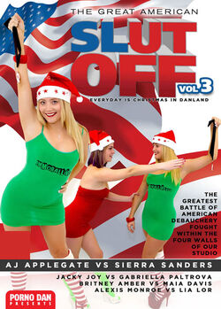 The Great American Slut Off #03