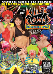 This Isn\'t Killer Klowns From Outer Space It\'s A XXX Spoof