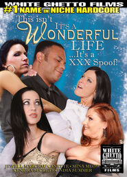 This Isn\'t It\'s A Wonderful Life It\'s A XXX Spoof