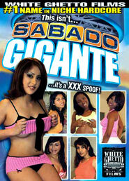 This Isn\'t Sabado Gigante It\'s A XXX Spoof