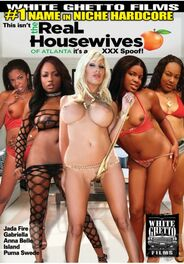 This Isn\'t The Real Houswives Of Atlanta It\'s A XXX Spoof