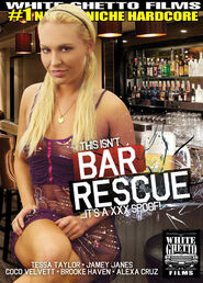 This Isn\'t Bar Rescue It\'s A XXX Spoof