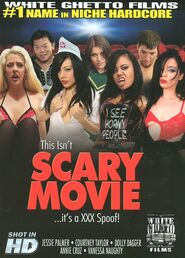 This Isn't Scary Movie