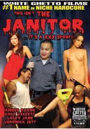 This Isn't The Janitor Porn Parody