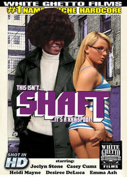This Isn't Shaft It's A XXX Spoof