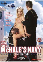 This Isn't McHale's Navy - A XXX Parody